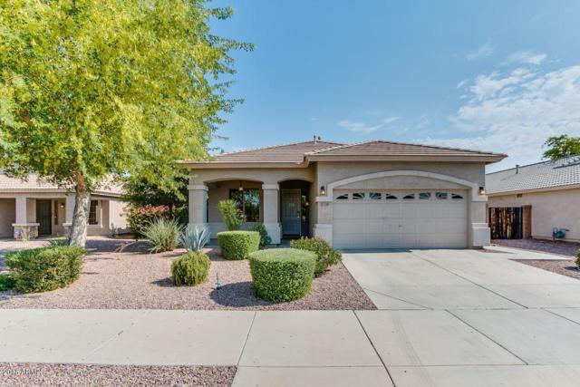 17180 W Pima Street, Goodyear, AZ 85338 (MLS #5792210) :: Kortright Group - West USA Realty