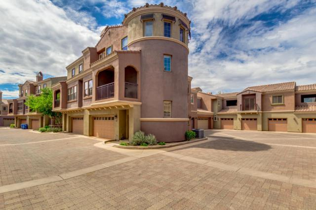 3935 E Rough Rider Road #1013, Phoenix, AZ 85050 (MLS #5792238) :: Brett Tanner Home Selling Team
