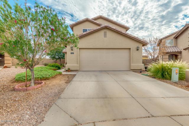21980 W Cantilever Street, Buckeye, AZ 85326 (MLS #5792280) :: Desert Home Premier