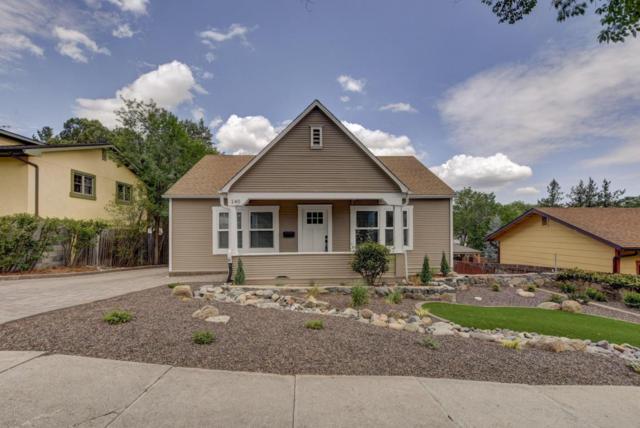 140 S Washington Avenue, Prescott, AZ 86303 (MLS #5792282) :: Conway Real Estate