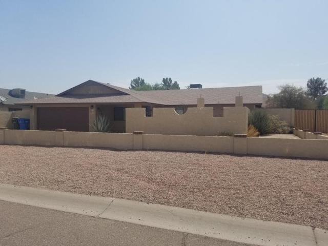 1821 N 50TH Street, Phoenix, AZ 85008 (MLS #5792284) :: Kepple Real Estate Group