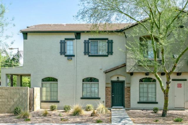 2727 N Price Road #11, Chandler, AZ 85224 (MLS #5792333) :: Arizona 1 Real Estate Team