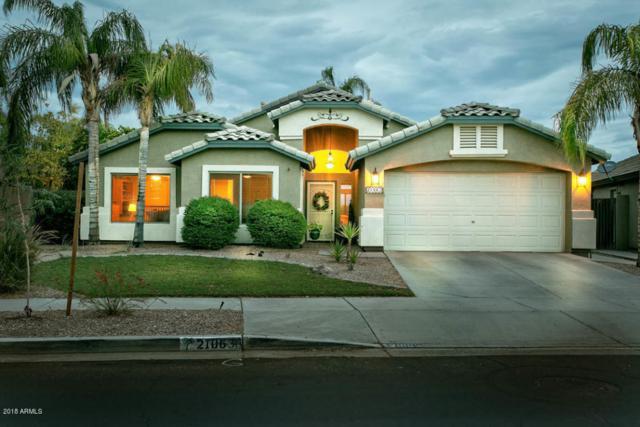 21063 E Calle De Flores, Queen Creek, AZ 85142 (MLS #5792371) :: Arizona 1 Real Estate Team