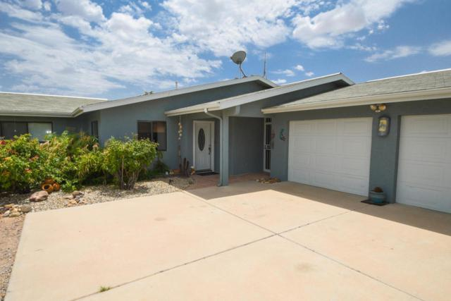 35205 S Turtle Creek Road, Wickenburg, AZ 85390 (MLS #5792383) :: Santizo Realty Group
