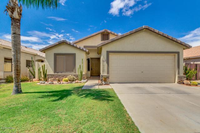 1530 E Falcon Court, Casa Grande, AZ 85122 (MLS #5792388) :: Yost Realty Group at RE/MAX Casa Grande