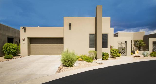 17105 E La Montana Drive #204, Fountain Hills, AZ 85268 (MLS #5792401) :: The Wehner Group
