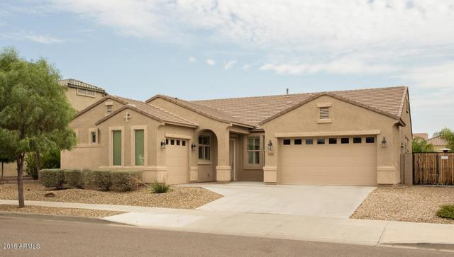 17766 W Wood Drive, Surprise, AZ 85388 (MLS #5792404) :: Sibbach Team - Realty One Group