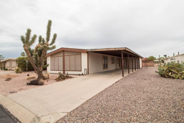 8207 E Desert Trail, Mesa, AZ 85208 (MLS #5792424) :: The Daniel Montez Real Estate Group