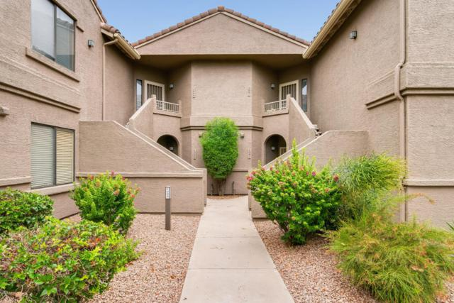 15151 N Frank Lloyd Wright Boulevard #2088, Scottsdale, AZ 85260 (MLS #5792429) :: The Daniel Montez Real Estate Group