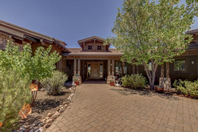 15000 N Doubtful Canyon Drive, Prescott, AZ 86305 (MLS #5792466) :: Conway Real Estate