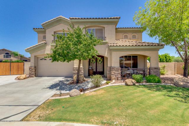 7810 W Foothill Drive, Peoria, AZ 85383 (MLS #5792472) :: The Garcia Group @ My Home Group