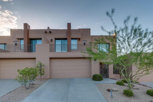 17025 E La Montana Drive #111, Fountain Hills, AZ 85268 (MLS #5792473) :: The Wehner Group