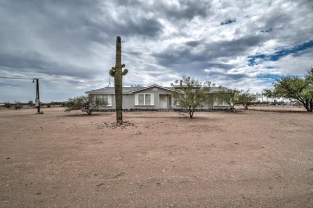 8839 N Warren Road, Maricopa, AZ 85139 (MLS #5792485) :: Yost Realty Group at RE/MAX Casa Grande