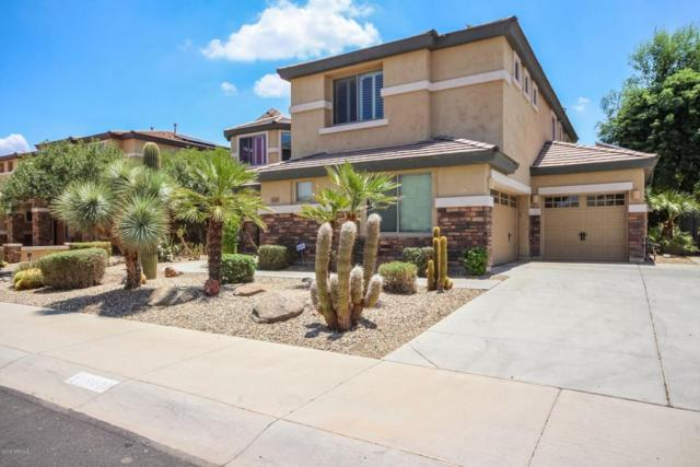15427 W Meadowbrook Avenue, Goodyear, AZ 85395 (MLS #5792491) :: Kortright Group - West USA Realty