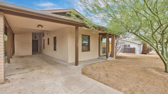 9813 N 1st Street, Phoenix, AZ 85020 (MLS #5792578) :: The Wehner Group
