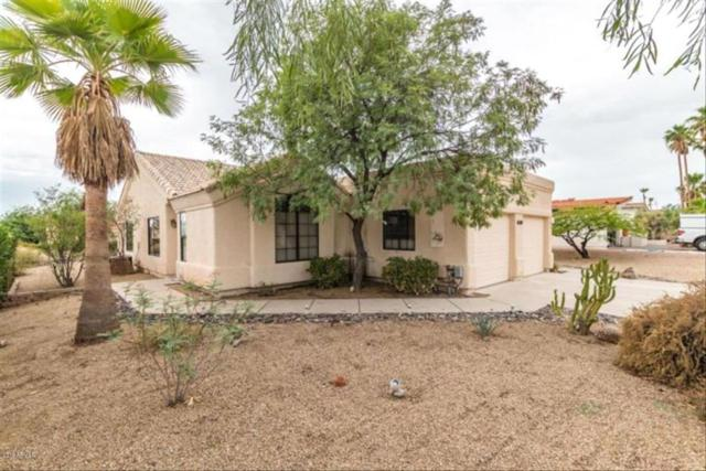 16709 E Bayfield Drive A, Fountain Hills, AZ 85268 (MLS #5792597) :: The Wehner Group