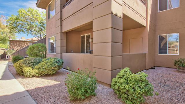 7009 E Acoma Drive #1103, Scottsdale, AZ 85254 (MLS #5792606) :: Kepple Real Estate Group