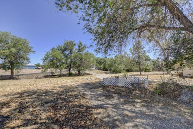 420 Karen Drive, Chino Valley, AZ 86323 (MLS #5792610) :: Keller Williams Legacy One Realty