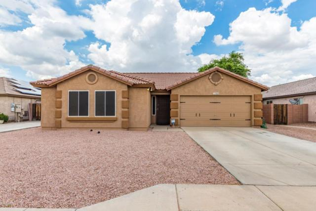 7866 E Hopi Avenue, Mesa, AZ 85209 (MLS #5792618) :: Riddle Realty