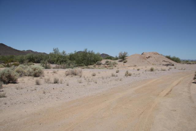 0 N 391St Avenue, Tonopah, AZ 85354 (MLS #5792663) :: The Daniel Montez Real Estate Group