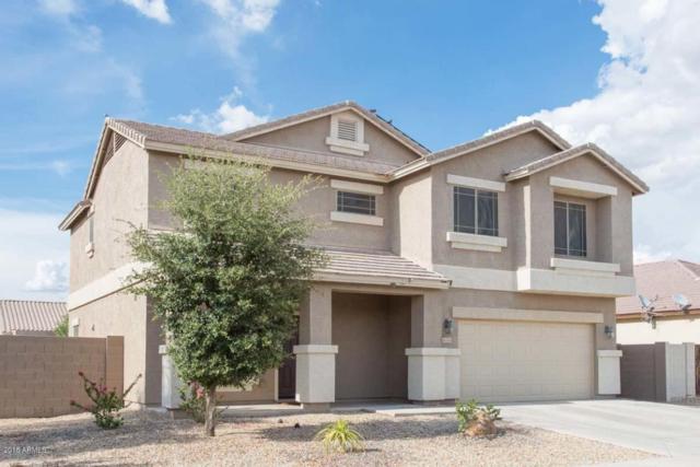 16534 W Lilac Street, Goodyear, AZ 85338 (MLS #5792664) :: Kortright Group - West USA Realty