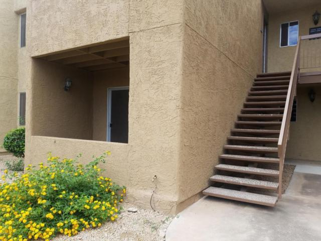 5877 N Granite Reef Road #1127, Scottsdale, AZ 85250 (MLS #5792709) :: Phoenix Property Group