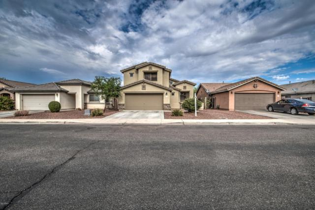 2710 S 110TH Drive, Avondale, AZ 85323 (MLS #5792712) :: The AZ Performance Realty Team