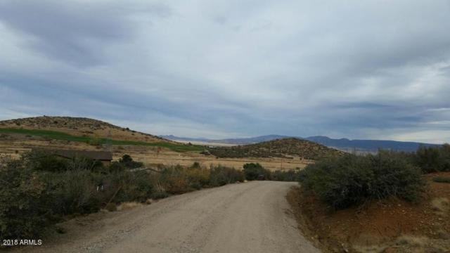 0 Cibola Circle, Prescott, AZ 86303 (MLS #5792732) :: Conway Real Estate