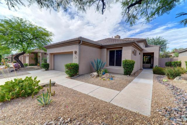 6512 E Shooting Star Way, Scottsdale, AZ 85266 (MLS #5792754) :: Desert Home Premier