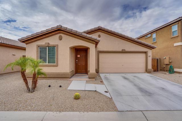 900 W Broadway Avenue #27, Apache Junction, AZ 85120 (MLS #5792782) :: The Rubio Team