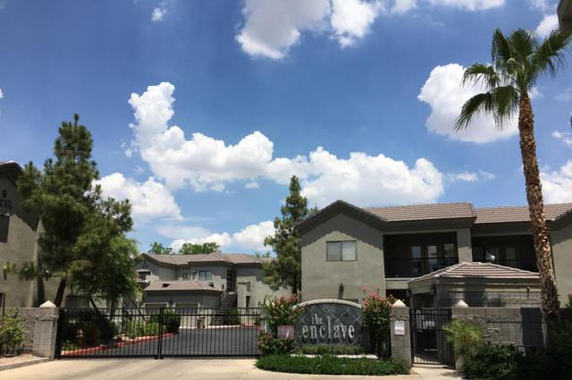 4533 N 22ND Street #117, Phoenix, AZ 85016 (MLS #5792883) :: Arizona 1 Real Estate Team