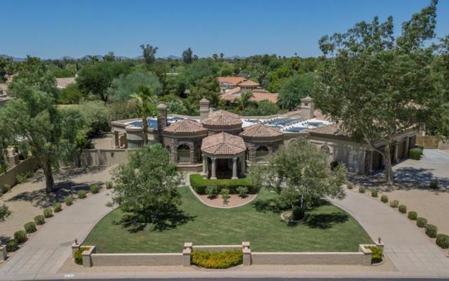 12780 N 83RD Place, Scottsdale, AZ 85260 (MLS #5792919) :: RE/MAX Excalibur