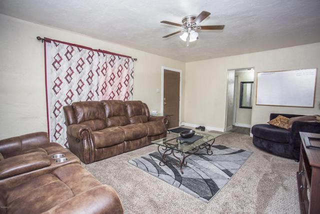 1110 N 24th Place, Phoenix, AZ 85008 (MLS #5792922) :: The Daniel Montez Real Estate Group