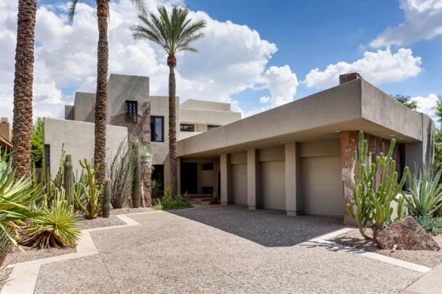 7475 E Gainey Ranch Road #26, Scottsdale, AZ 85258 (MLS #5792929) :: The Jesse Herfel Real Estate Group