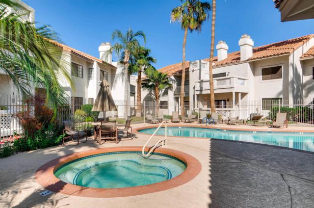 930 N Mesa Drive #1037, Mesa, AZ 85201 (MLS #5792935) :: Phoenix Property Group