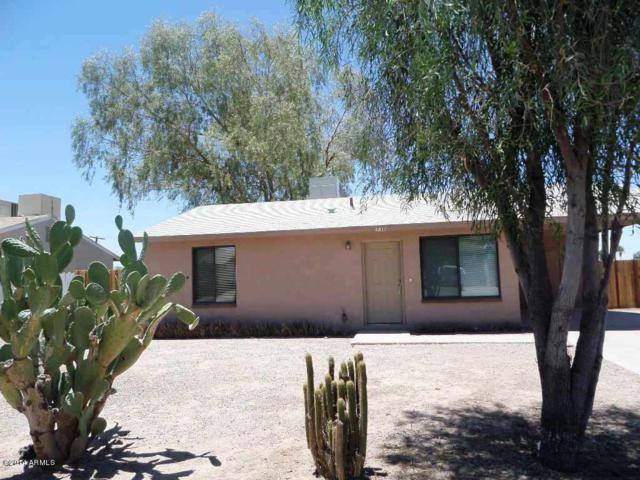 730 N Sonora Street, Coolidge, AZ 85128 (MLS #5792941) :: Keller Williams Legacy One Realty