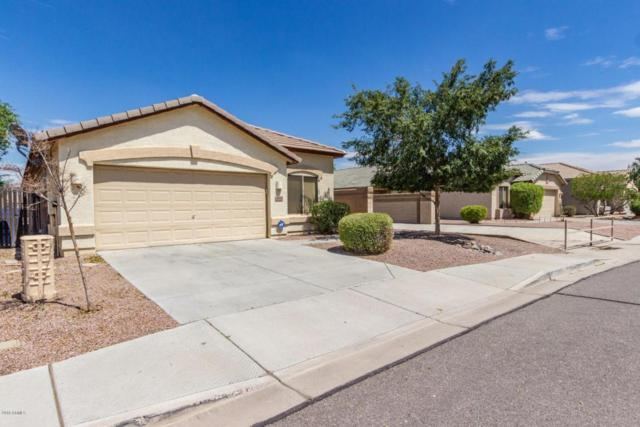 601 S 125TH Avenue, Avondale, AZ 85323 (MLS #5793003) :: The AZ Performance Realty Team