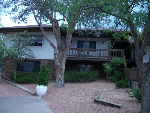 1417 N Sunset Drive, Payson, AZ 85541 (MLS #5793009) :: Occasio Realty