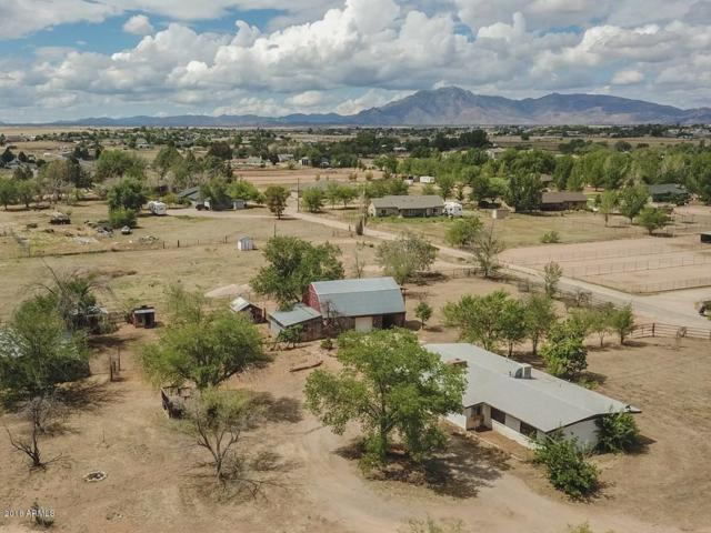 205 S Heidi Lane, Chino Valley, AZ 86323 (MLS #5793063) :: The Jesse Herfel Real Estate Group