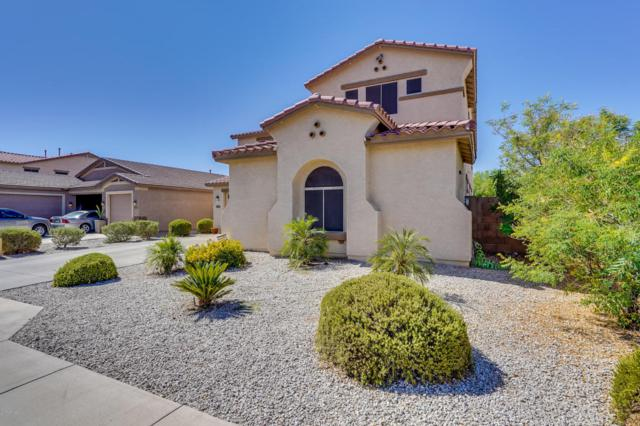6827 W Carter Road, Laveen, AZ 85339 (MLS #5793117) :: The Garcia Group