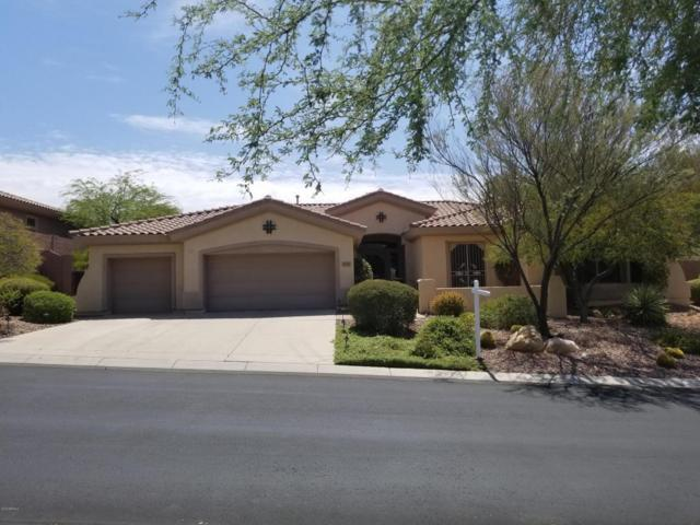 42011 N Astoria Way, Anthem, AZ 85086 (MLS #5793122) :: Desert Home Premier