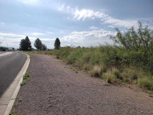 XXX 15th Street, Douglas, AZ 85607 (MLS #5793127) :: Team Wilson Real Estate