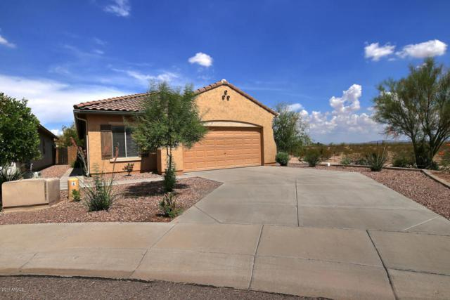 2197 N Potomac Court, Florence, AZ 85132 (MLS #5793144) :: The Jesse Herfel Real Estate Group