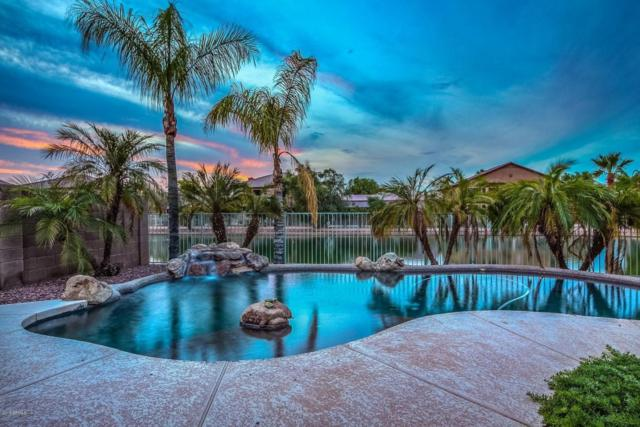 1909 N 109TH Drive, Avondale, AZ 85392 (MLS #5793163) :: Kortright Group - West USA Realty