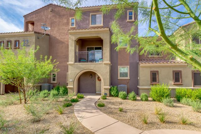 3935 E Rough Rider Road #1310, Phoenix, AZ 85050 (MLS #5793165) :: Brett Tanner Home Selling Team