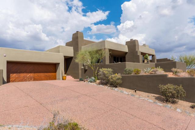 9910 E Graythorn Drive, Scottsdale, AZ 85262 (MLS #5793174) :: The W Group