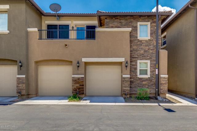 7726 E Baseline Road #272, Mesa, AZ 85209 (MLS #5793187) :: Lux Home Group at  Keller Williams Realty Phoenix