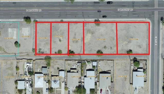 2531 E Broadway Road, Phoenix, AZ 85040 (MLS #5793201) :: The Daniel Montez Real Estate Group
