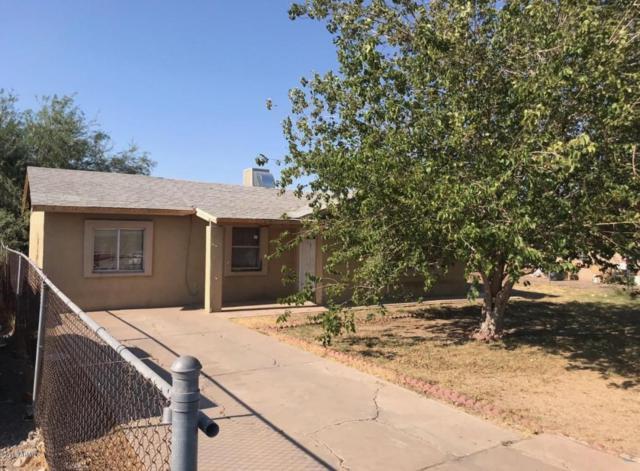3426 W Holly Street, Phoenix, AZ 85009 (MLS #5793208) :: Revelation Real Estate