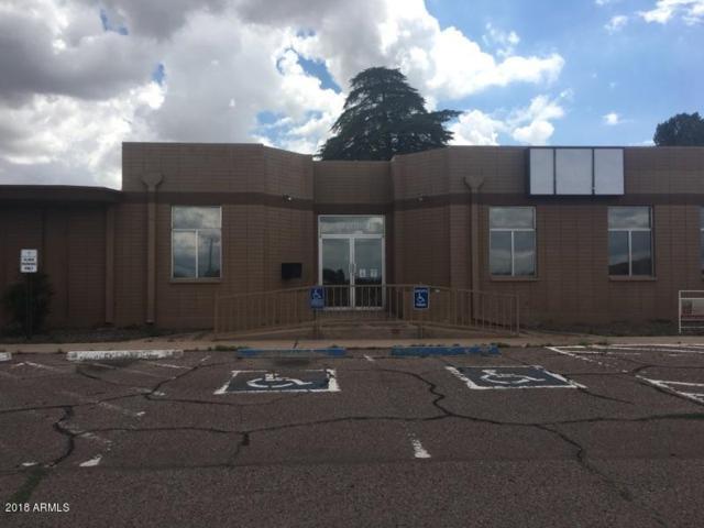 1101 E San Antonio Avenue, Douglas, AZ 85607 (MLS #5793218) :: The Garcia Group